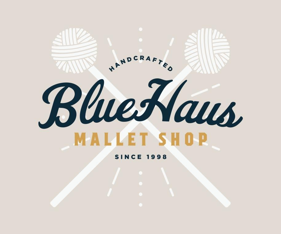 BHM Logo for bluehausmusic